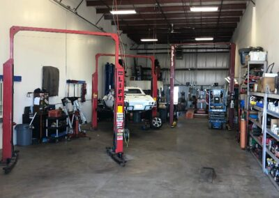 Auto Repairs Done Right at Top Notch Auto